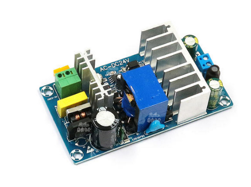 常用的电源模块具有哪些定义?
